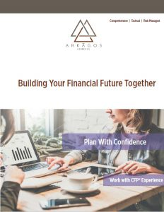 Arkagos - Building Your Financial Future Together