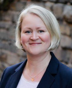 Emilie Fahlenkamp, Arkagos Advisors